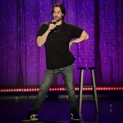No Pain: Chris D'Elia's Comic Relief‎