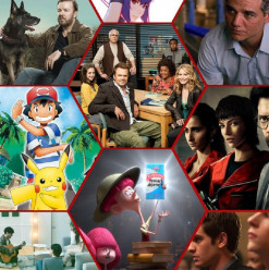 What's New on Netflix This Month?