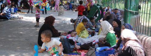 Strict Regulations to be Imposed on Easter Day