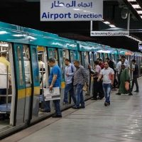 6 New Metro Stations to Open On the 25th of April