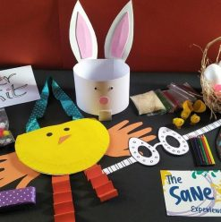 Easter DIY Kits in Cairo that Will Unleash Your Kids' Creativity