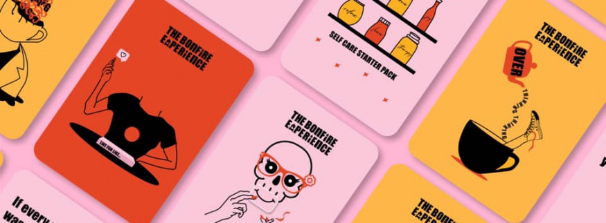 The Bonfire Experience: The Quality-Time Game You Need to Try During Quarantine 