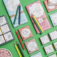 DIY Kits for Your Kids to Celebrate Eid