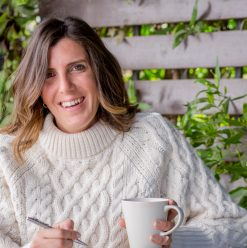 International Coaching Week: One on One with Executive & Wellness Coach Karine Kamel ‎