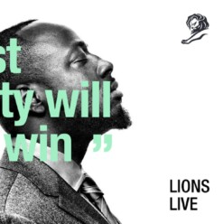 Cannes Lions Kicks Off Free Online Event on the Future of Creativity