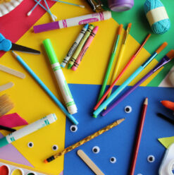 Stationery and Art Supplies Shops in Cairo that Offer Online Shopping