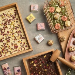 Artisan Chocolate in Cairo: Chocolate Shops Where You Can Find Your Favourite Slab