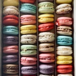 Macarons: ‎6 Places That Offer These Heavenly Bites in Cairo ‎