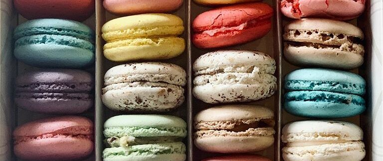 Macarons: 6 Places That Offer These Heavenly Bites in Cairo 
