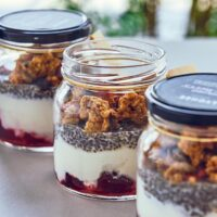 Greek Yoghurt in Cairo? Here's Where to Find your Favourite Jar