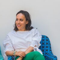 One on One with Mai Salama, Co-founder of the Creative Industry Summit