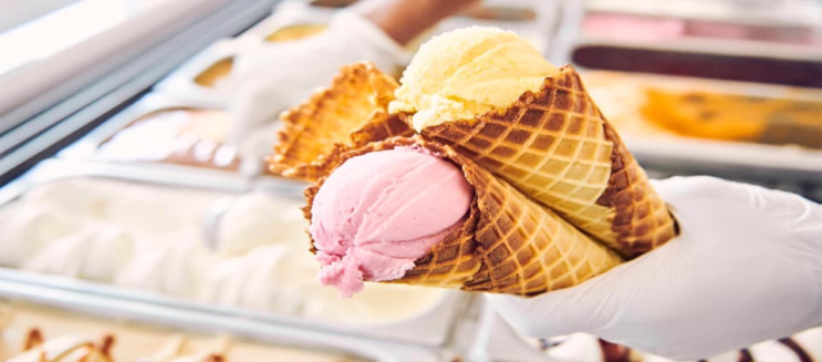 Ice Cream in Sahel: Here's Where You Can Find Your Favourite Scoop