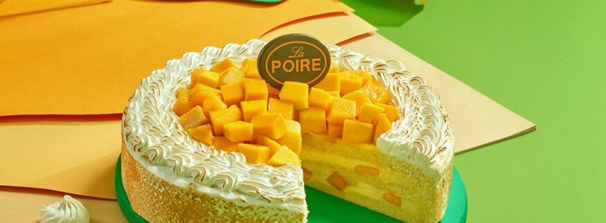 Five Must-Try Desserts in Cairo to Satisfy Your Mango Cravings