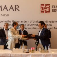 New Zayed Gets its Branch of The Knowledge Hub Universities, Thanks to this Emaar Misr- El Sewedy Education Collaboration