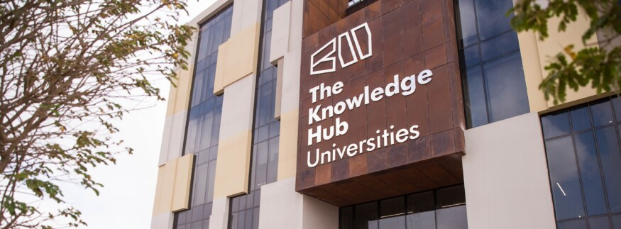 The Knowledge Hub Universities and Coventry University Celebrate a Successful First Year with a New Set of Undergraduate Courses