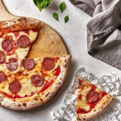 Restaurants in Cairo Serving Pizzas That Will Definitely Make Your Mouth Water