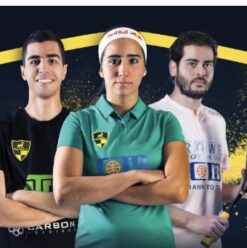 The Second Edition of CIB PSA World Tour Organized by Wadi Degla Clubs Brings Squash Back to the Spotlight