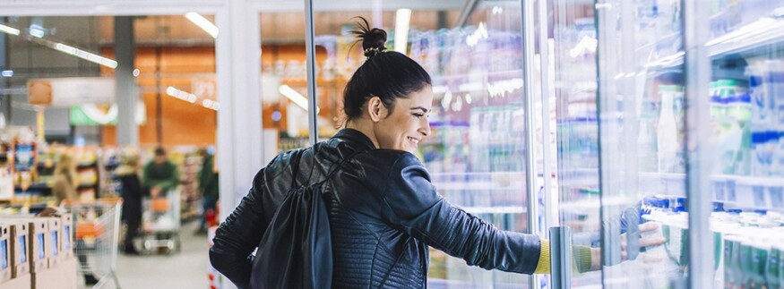 'Buy it Chilled': Almarai's Latest Campaign that Ensures You Get the Best out of its Products