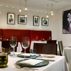 Leonardo: A Culinary Trip to Italy Within the City Limits at Hilton Cairo Heliopolis
