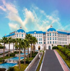 Royal Maxim Palace Kempinski Revives Summer Vibes in Cairo with a Host of Hot Packages