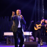 Amr Diab Headlines Cairo Gate's Second Phase Launch by Emaar Misr