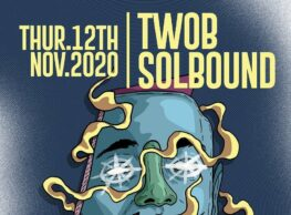 TWOB and Solbound at Cairo Jazz Club 610