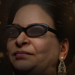 RMC Brings Um Kulthoum Back to Life in a Hologram
