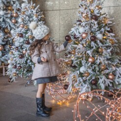 Phenomenal Celebrations From Christmas to New Year's Eve at Four Seasons Hotel Cairo at Nile Plaza