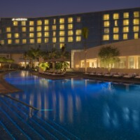 Ready for New Year's Eve? So Is Le Meridien Cairo Airport Hotel!