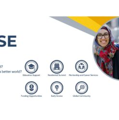 Rise Partners with AMIDEAST to Recognise Youth Potential and Reshape the Future