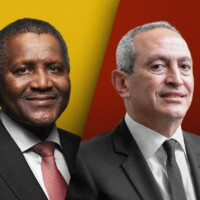 Egypt Brings Forth 5 of Forbes' 18 Richest Men in Africa