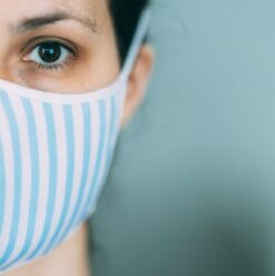 "The New Fine on Face Masks and the ""Zero Tolerance"" Policy"