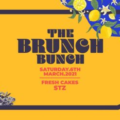 The Brunch Bunch at Cairo Jazz Club 610