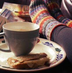 5 Egyptian Comfort Foods and Drinks to Keep You Warm and Toasty