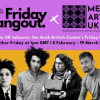 What's Happening in Cairo This Weekend?