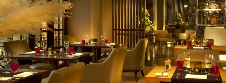 Free Gifts with Dinner on Mother's Day at Conrad Cairo Hotel