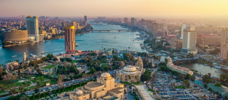 11 of Cairo's Most Beautiful Places