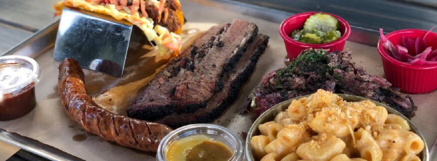Longhorn Texas BBQ: Authentic Texan-Style Smokehouse Impresses in New Cairo