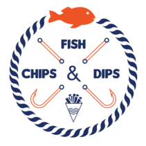 Fish Chips & Dips