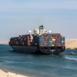 11 Interesting Facts about the Suez Canal