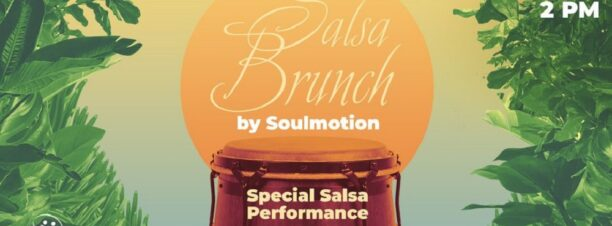 Salsa Brunch at Cairo Jazz Club 610