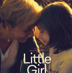 Little Girl at 13th Panorama of the European Film