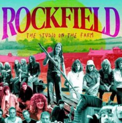 Rockfield: The Studio on the Farm at 13th Panorama of the European Film