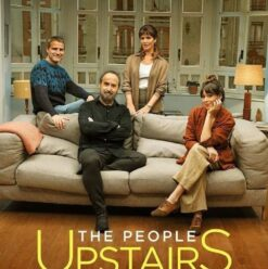 The People Upstairs at 13th Panorama of the European Film