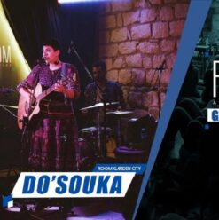 Do'souka at ROOM Garden City