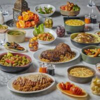 Celebrate Ramadan with Four Seasons Hotel Cairo at The First Residence