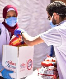 Give Back this Ramadan: 10 Charities that Need Your Donations