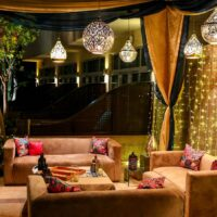 Shahrazad Tent Awaits You This Ramadan at Le Meridien Cairo Airport Hotel