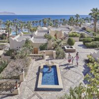 Feel the Fresh Red Sea Breeze this Sham El Nessim at Four Seasons Resort Sharm El Sheikh