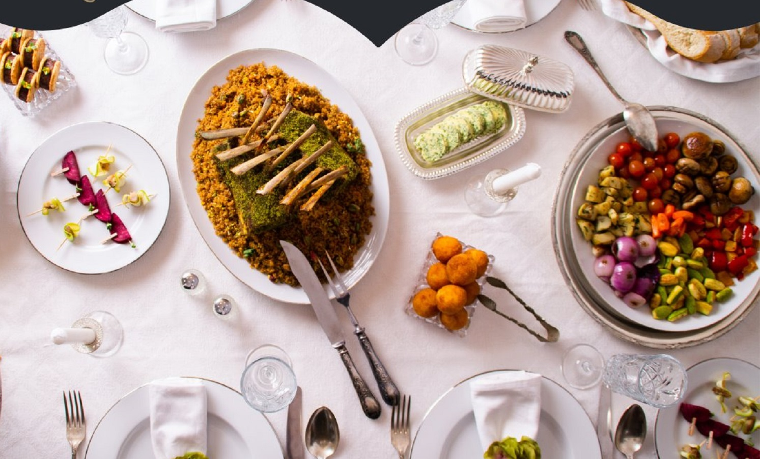 Planning a Private Gathering? Here Are 10 Places That Offer Catering Services